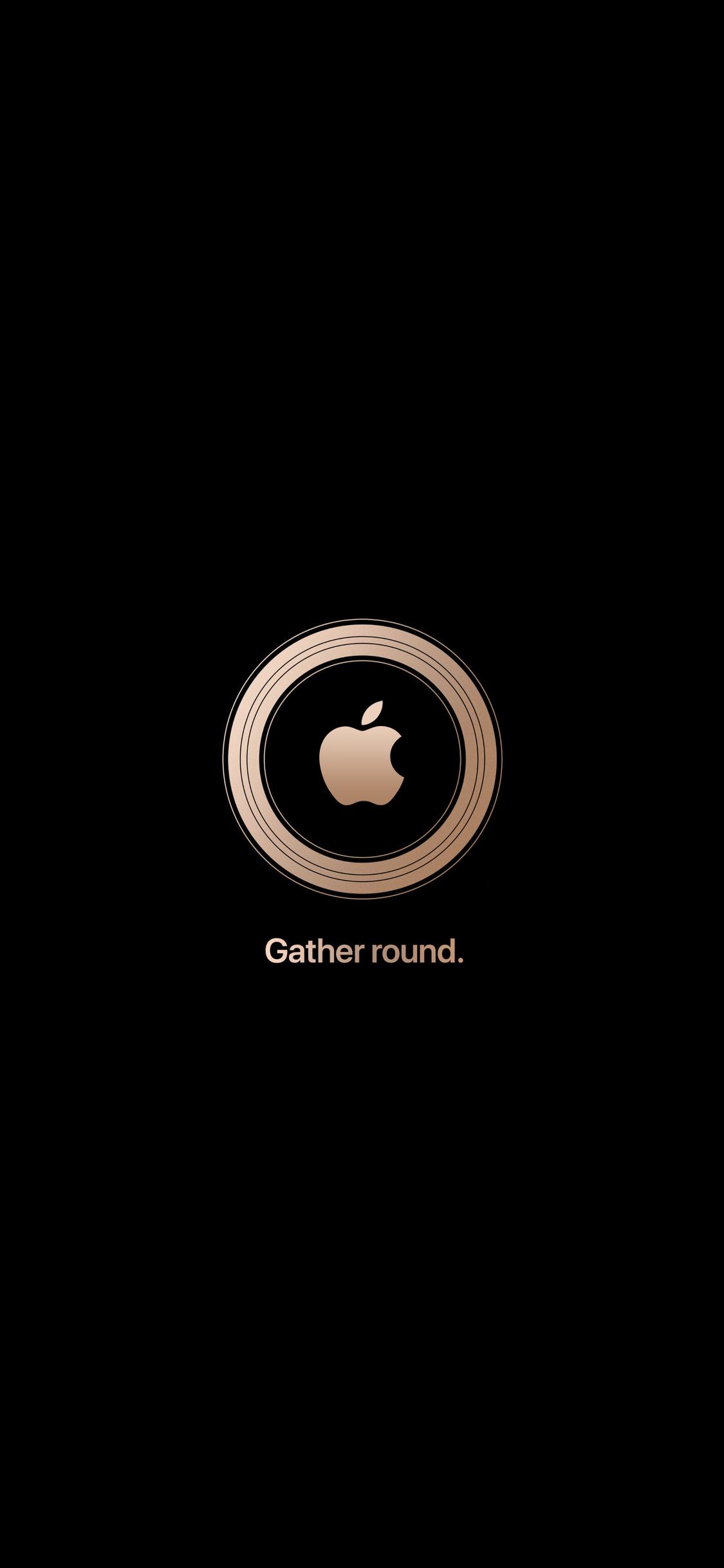 High Quality Apple Logo Wallpaper Iphone X