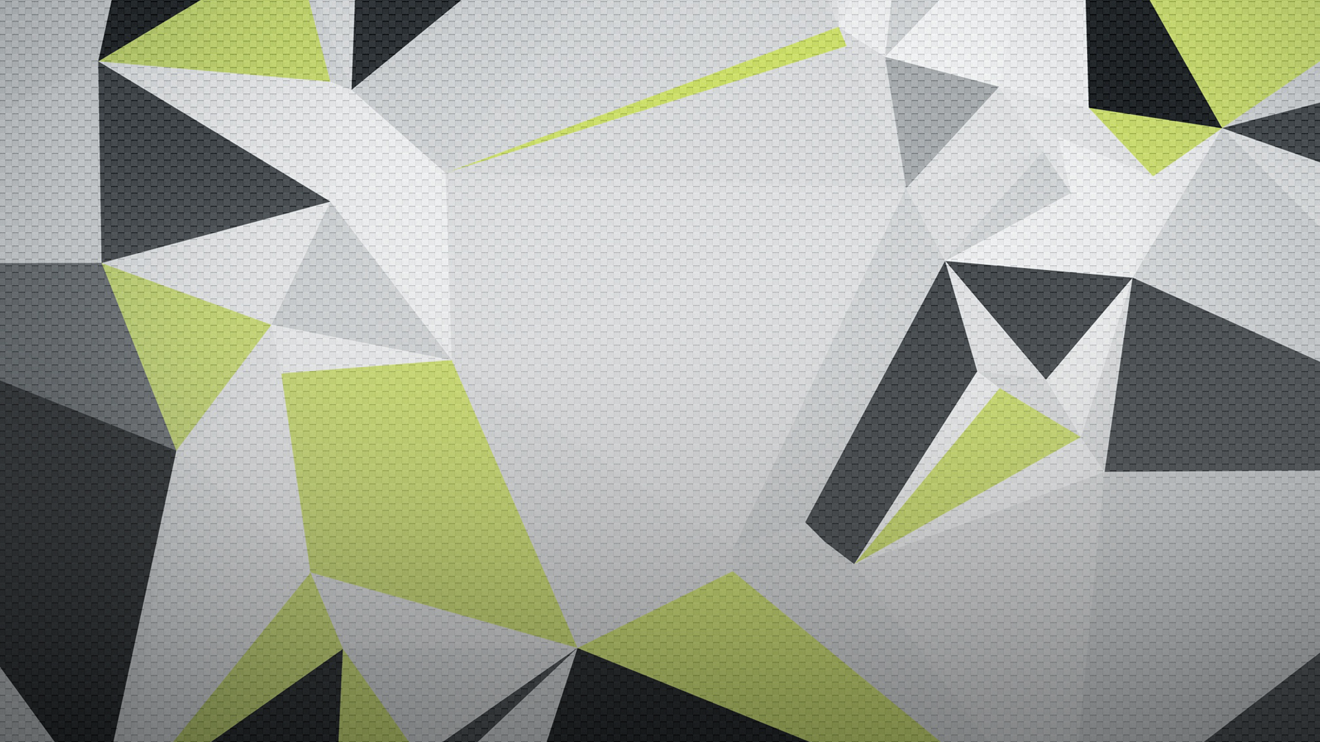 1920x1080px Geometric Triangle Wallpaper
