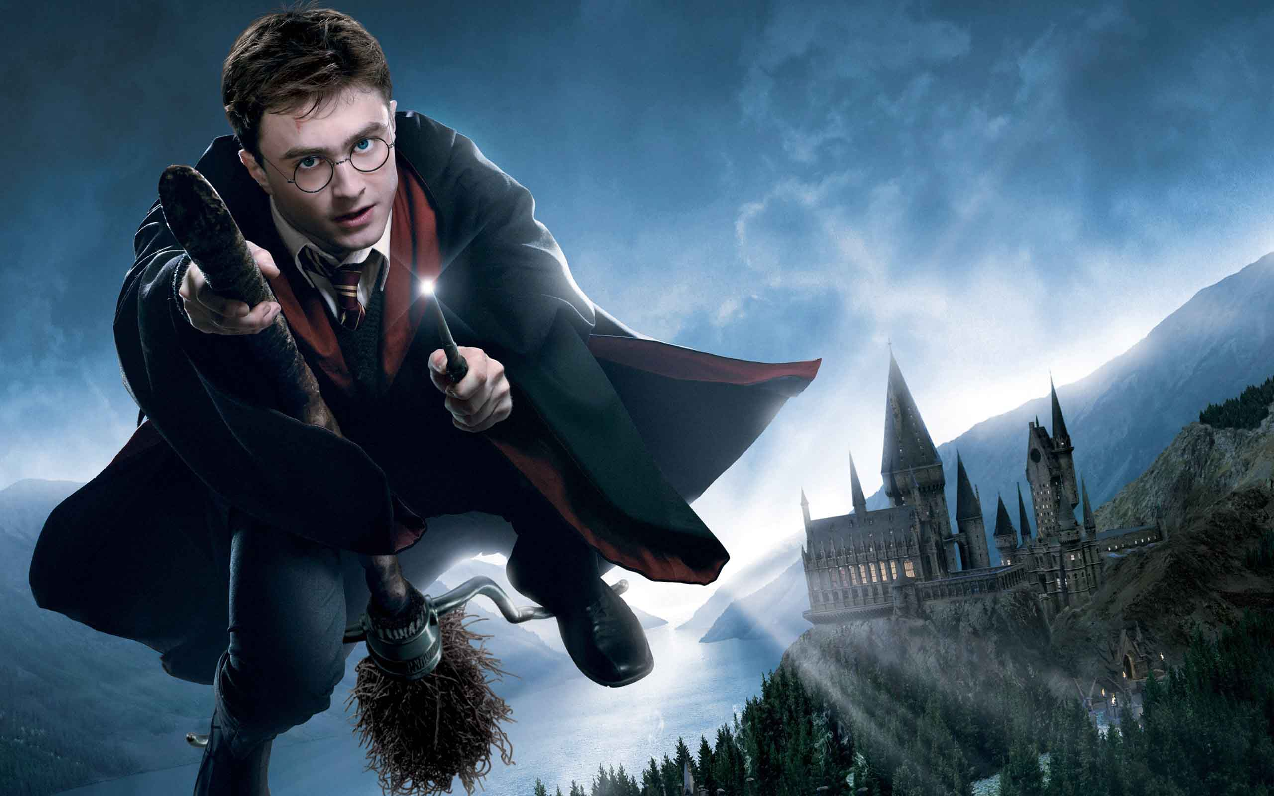 Harry Potter Hd Wallpapers Download 2560x1600