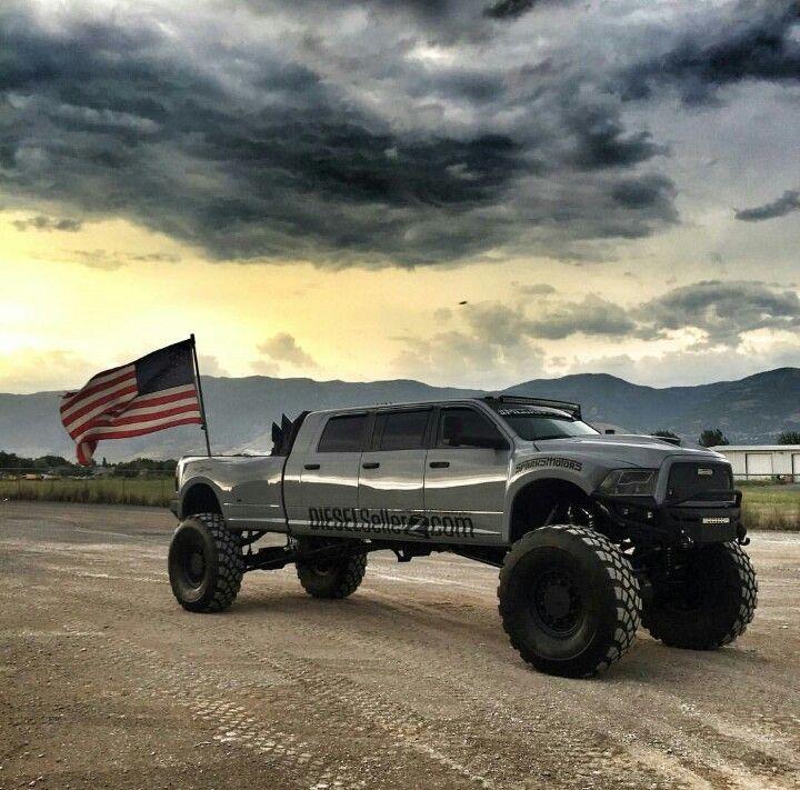 Trucks Jacked Up >> Diesel Brothers Wallpapers - WallpaperSafari