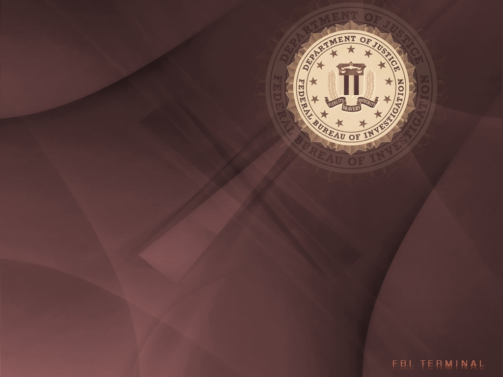 FBI Federal Bureau of Investigation Wallpapers 2013 2014 HD 1024x768