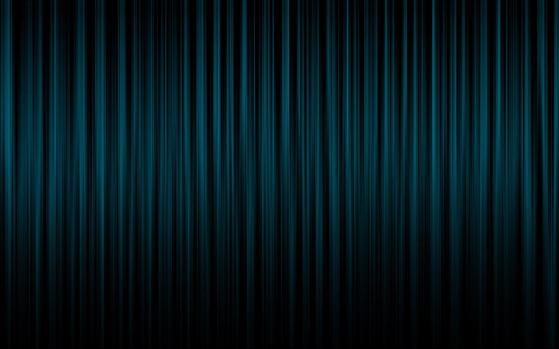 Black Curtain Wallpaper