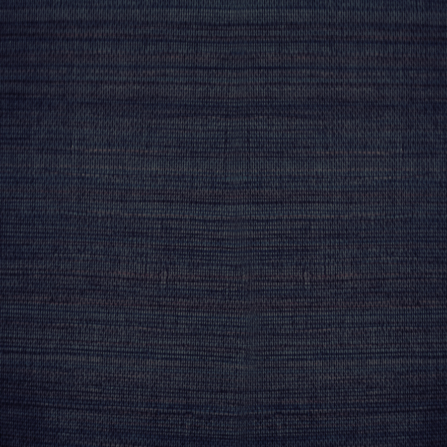 roth Navy Blue Grasscloth Unpasted Textured Wallpaper at Lowescom 900x900