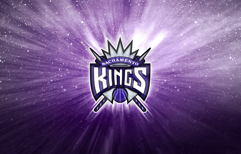 Wallpaper Basketball Background Logo Purple NBA Sacramento 1332x850