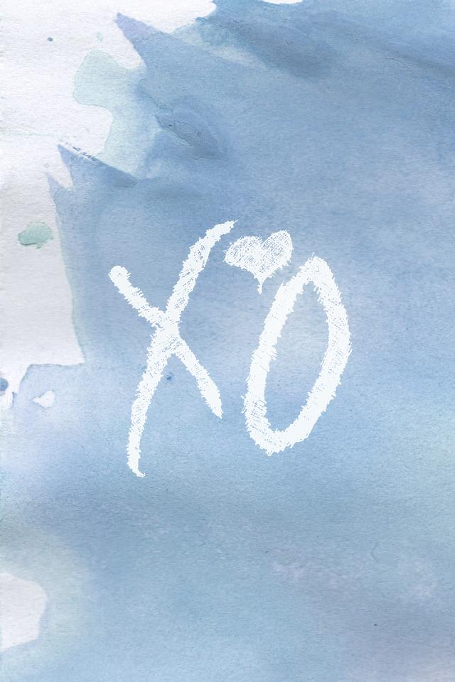 Xo Wallpaper The Weeknd Wallpapers