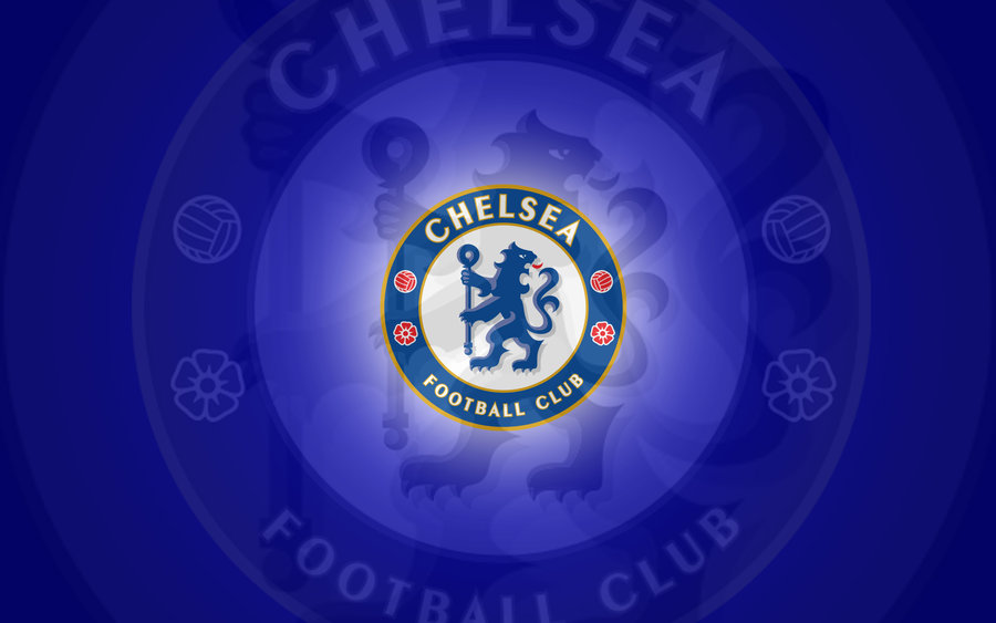 Chelsea FC Logo Wallpaper by tonny26p 900x563