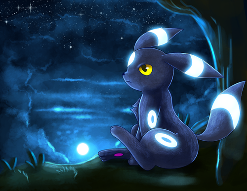 shiny umbreon source http tumblr com tagged shiny umbreon 500x387