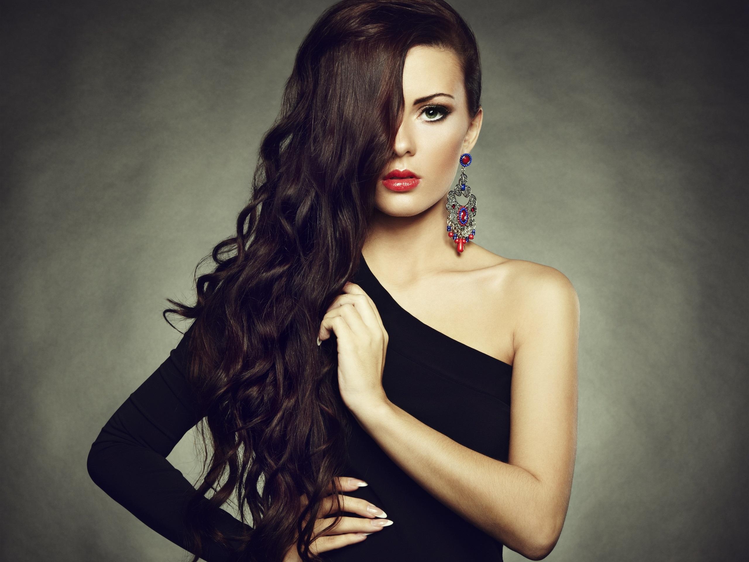 c35772d4e9 2560x1920px Long Hair Wallpapers - WallpaperSafari