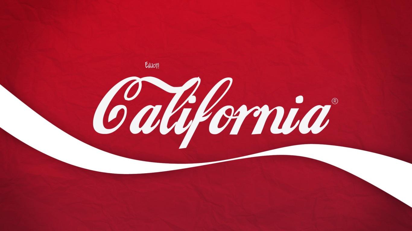 Papel de Parede California Wallpaper para Download no Celular ou 1366x768