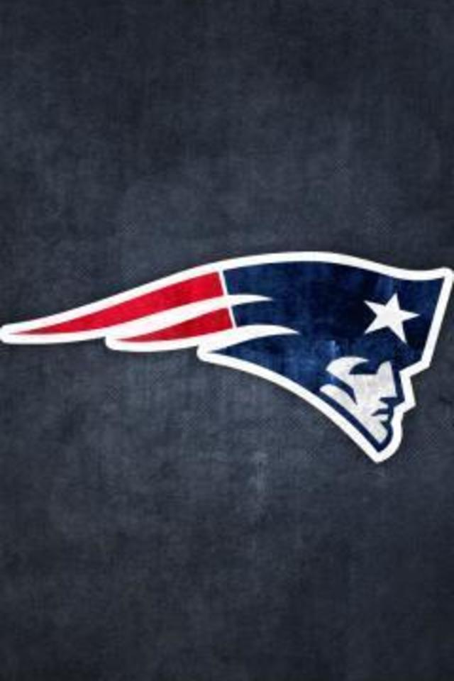 New England Patriots iPhone Wallpaper - WallpaperSafari