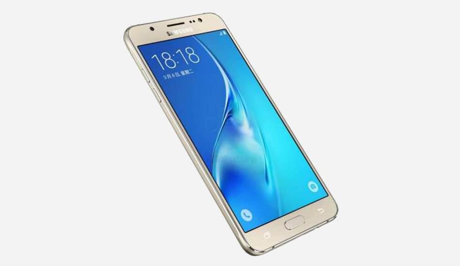 Samsung Galaxy J52016 ii face aparitia n primele 950x550