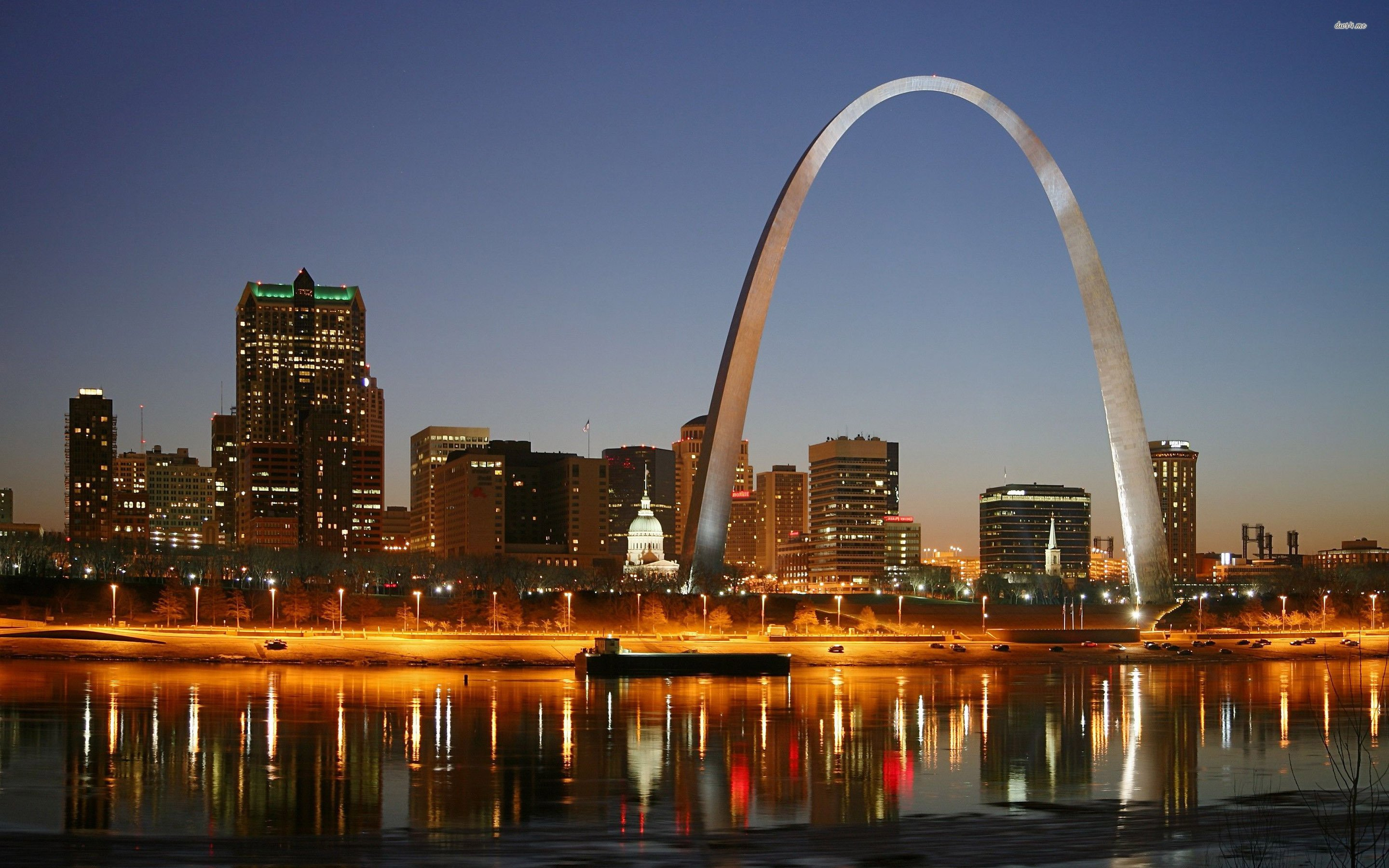 St Louis Wallpapers WallpaperSafari
