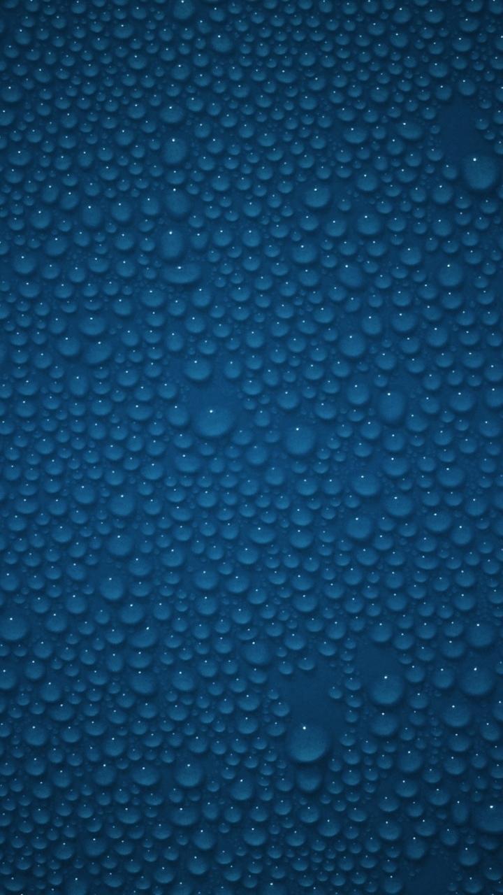 49 Blue Phone Wallpaper Hd On Wallpapersafari