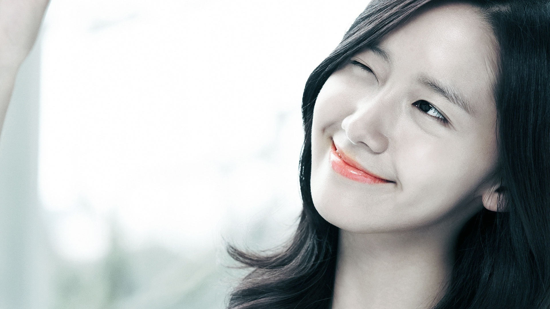 YoonA SNSD Girls HD Wallpapers Download 1920x1080