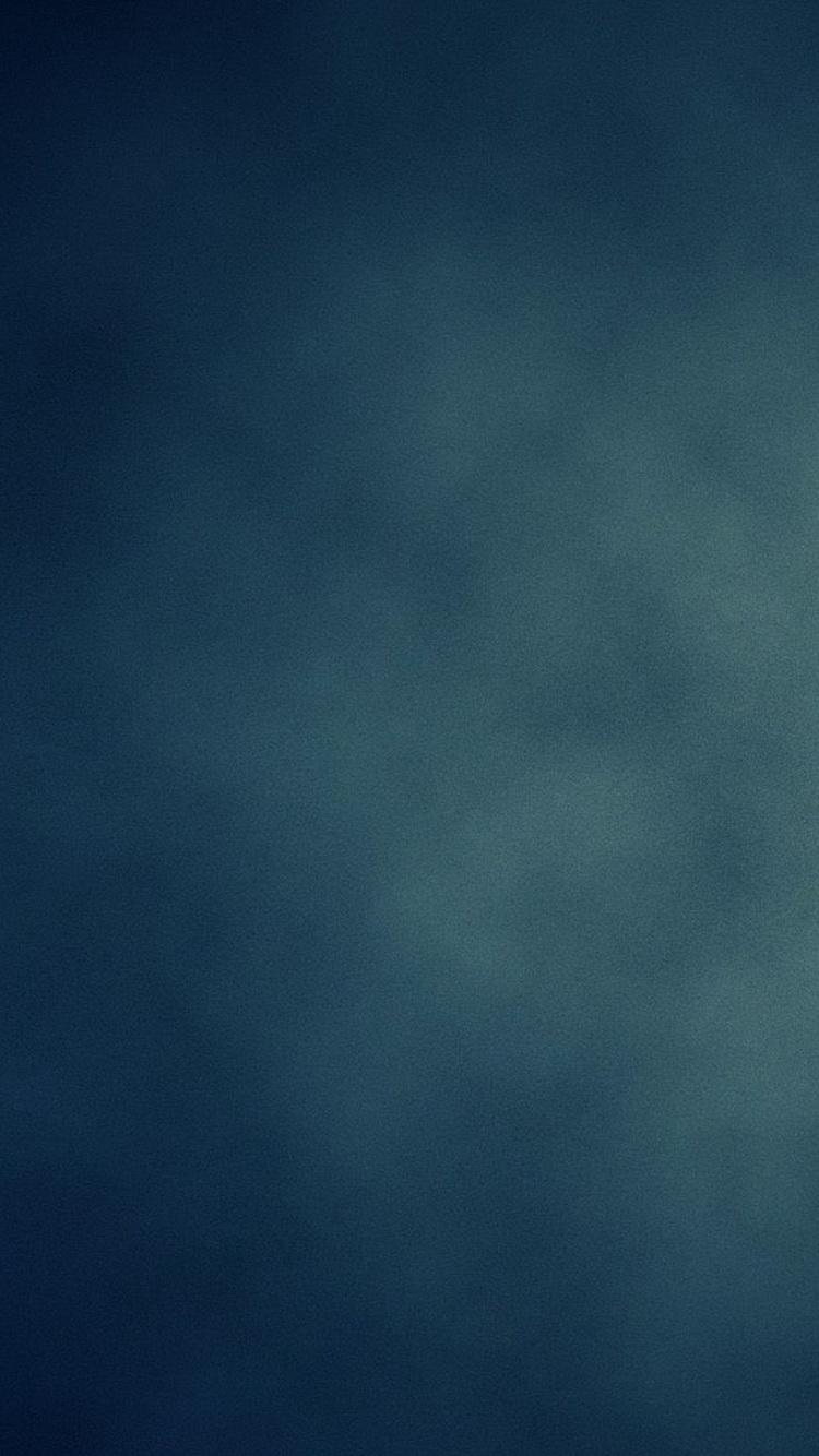 Dark Blue Grunge Texture iPhone 6 Wallpaper iPod Wallpaper HD 750x1334