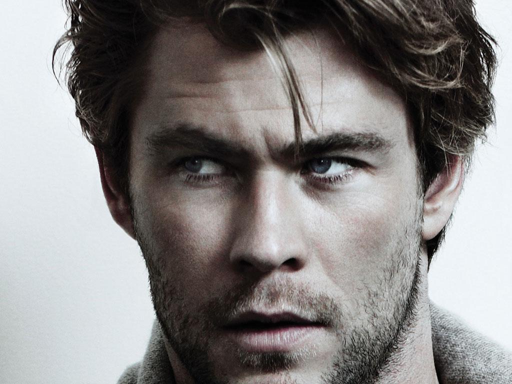 Chris Hemsworth HD wallpaper   Actor Wallpapers 1024x768