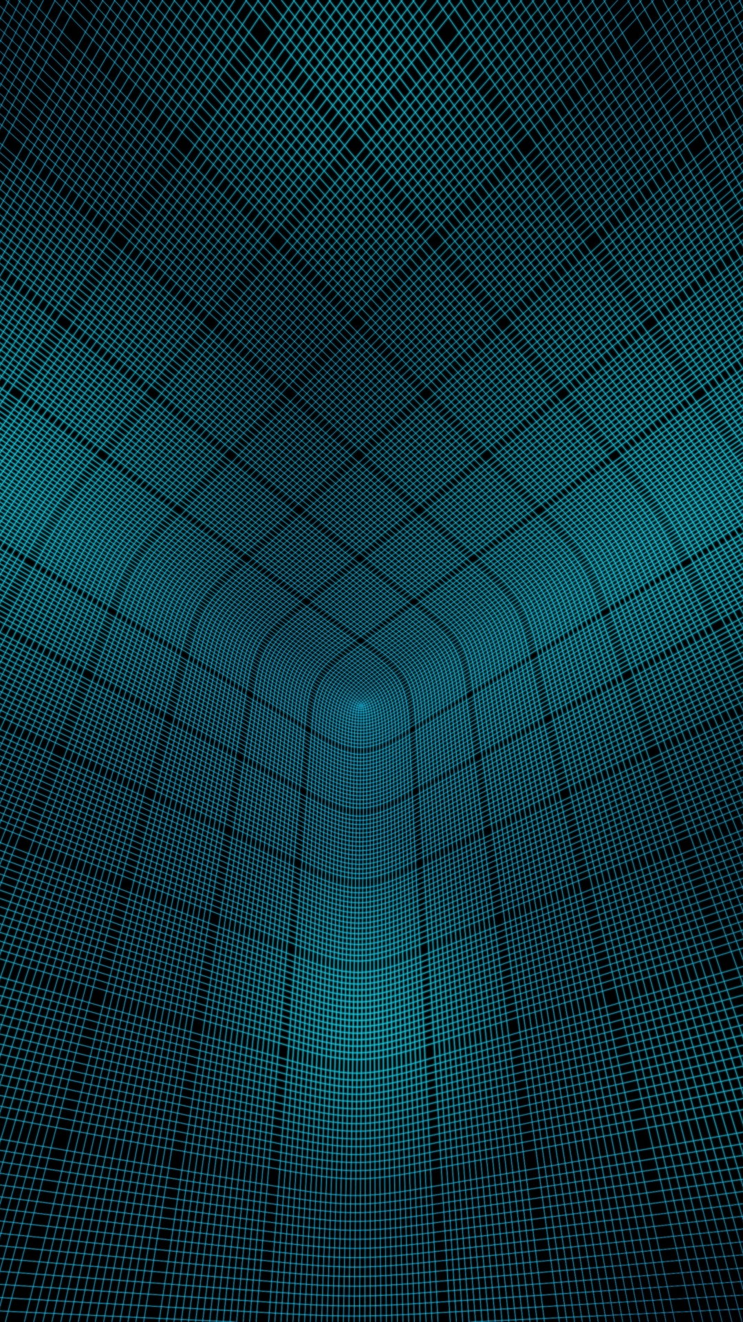 3D Mesh Optical Illusion HD Wallpaper   1080x1920 1080x1920