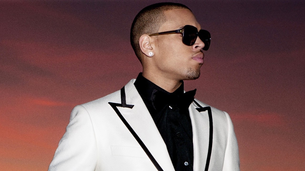 Chris Brown Desktop Wallpaper 14478 Wallpaper Wallpaper hd 1280x720