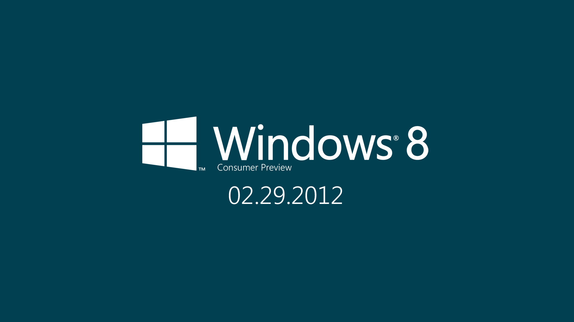 Windows 8 Consumer Preview Wallpaper by wango911 1920x1080