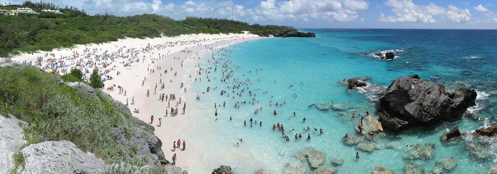Bermuda   Country Profile   Visitors guide 1710x600