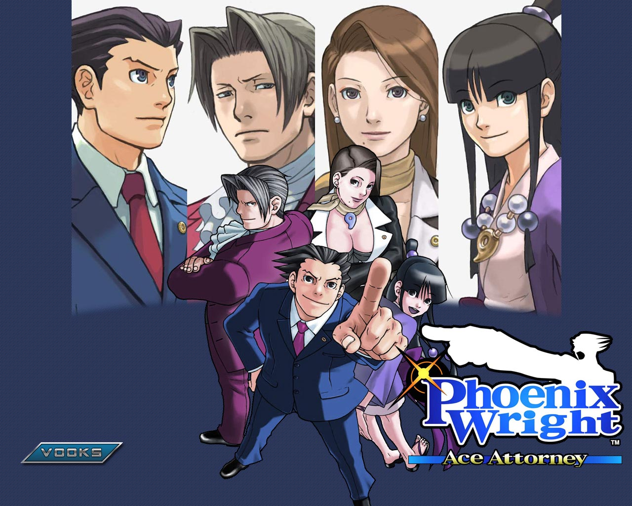 Free Download Video Game Review Phoenix Wright Ace Attorney One