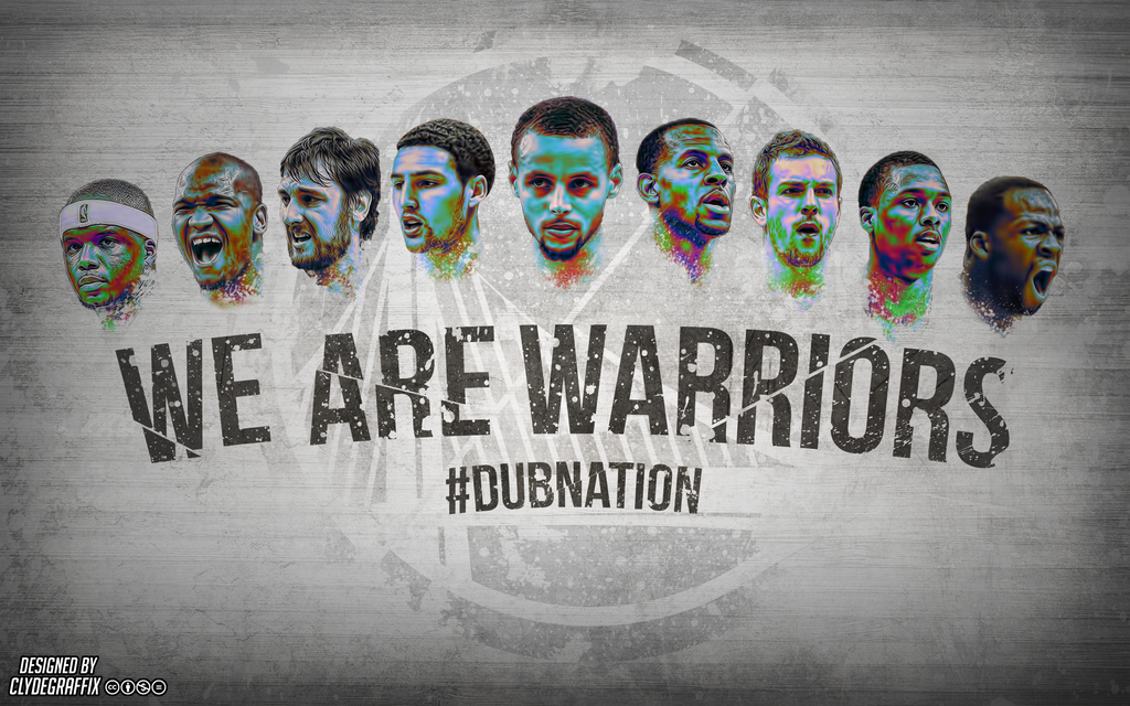 Golden State Warriors Wallpaper by ClydeGraffix by clydegraffix 1024x640