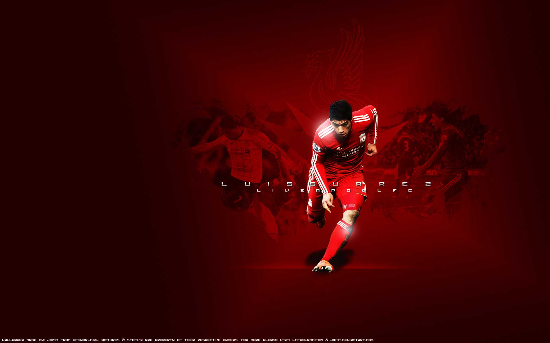 Luis Suarez Stock Wallpaper   Football Wallpaper HD Football Picture 1920x1200