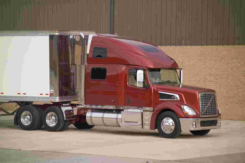 Volvo VT880 03 wallpaper   Volvo Truck   Trucks Buses   Wallpaper 1500x1000