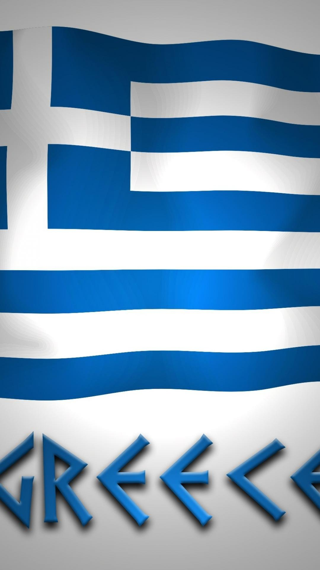 Light blue flags greece greek flag wallpaper 16605 1080x1920