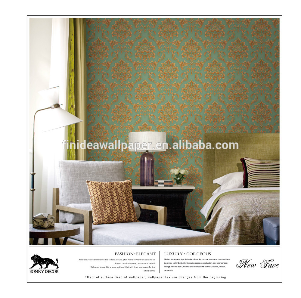 Peel And Stick Wallpaper   Buy WallpapersDamask Vinyl WallpaperCheap 1000x990