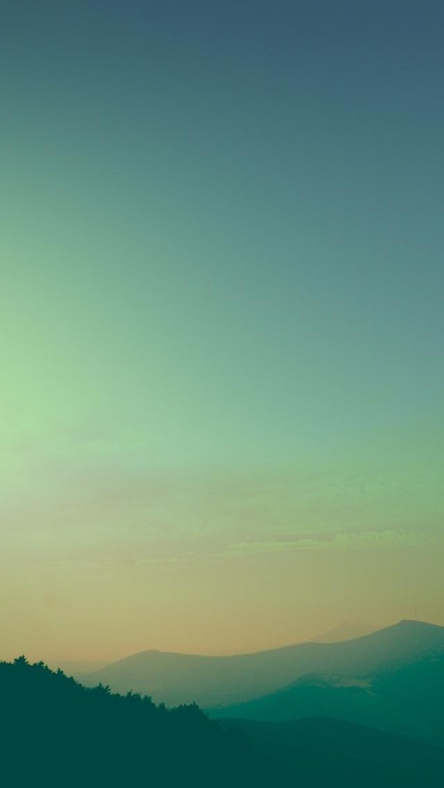 iOS 7 iPhone Wallpaper 640x1136