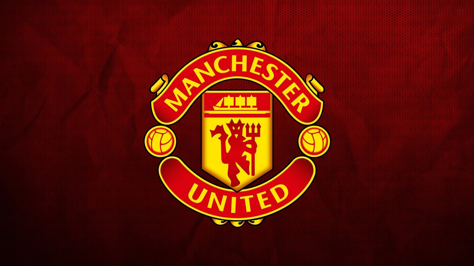 Manchester United FC New HD Wallpapers 2013 2014 1600x900