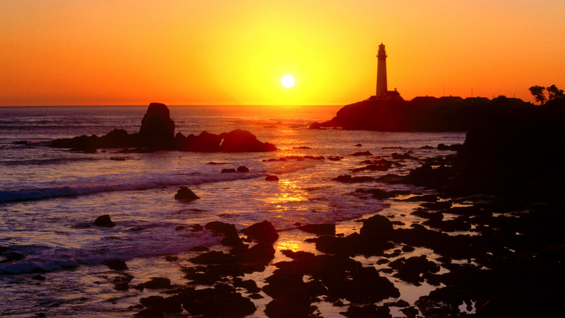 Pacific Ocean Big Sur California Beach 4k Hd Desktop: California Wallpaper For Background