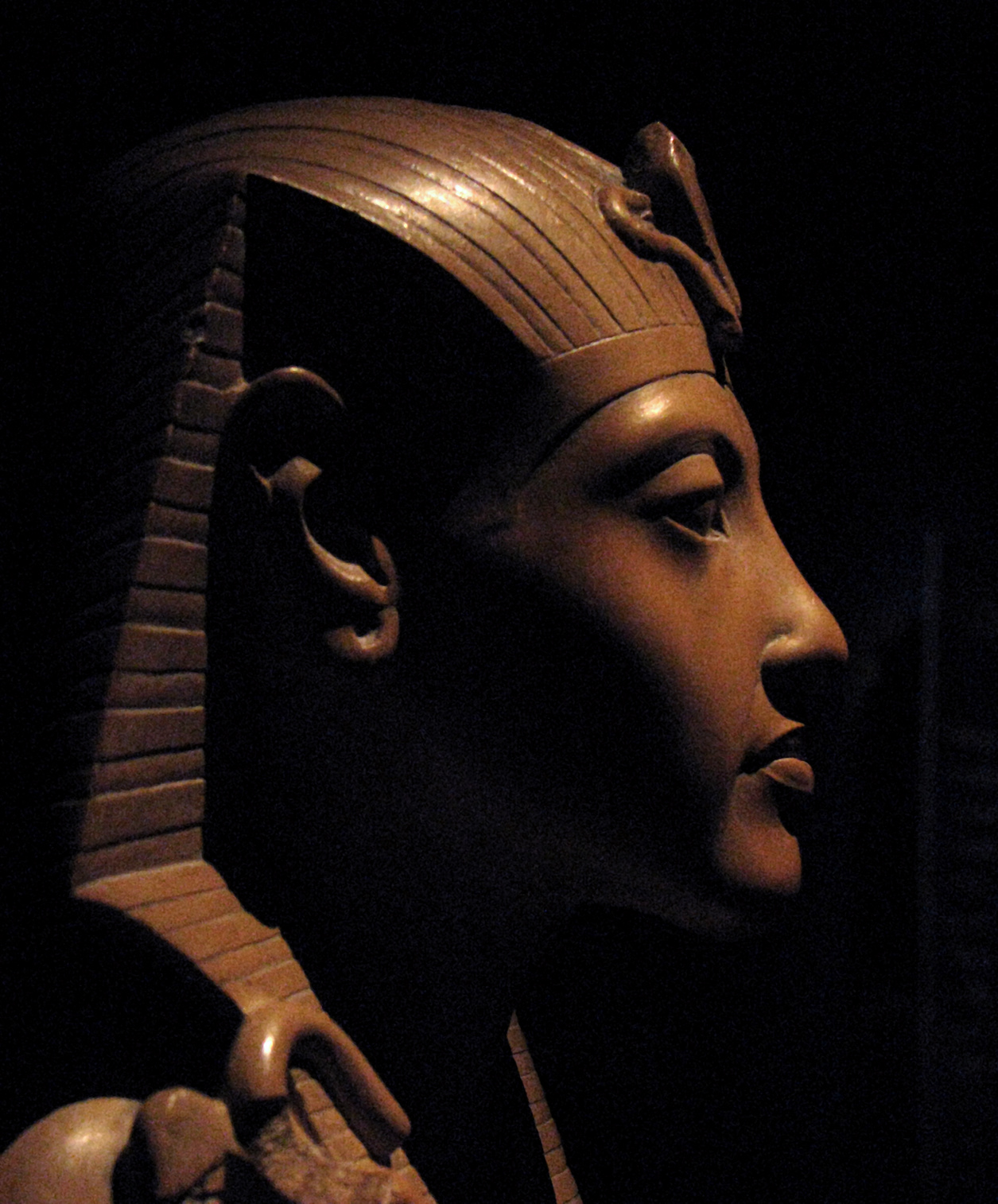 Egypt Wallpaper: Egyptian Pharaoh Wallpaper