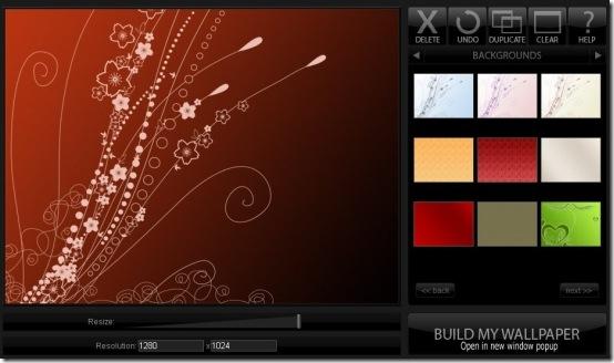 Wallpapermaker Online Wallpaper Maker WebWare Hub 554x328
