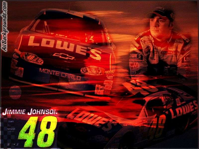 URL httpwwwpicstopincom1023jimmie johnson background wallpaper 800x602