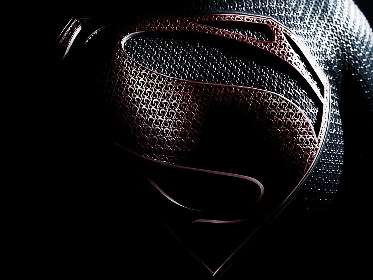 Man Of Steel Dark HD Wallpaper   HD Wallpaper HD Wallpaper 1280x960