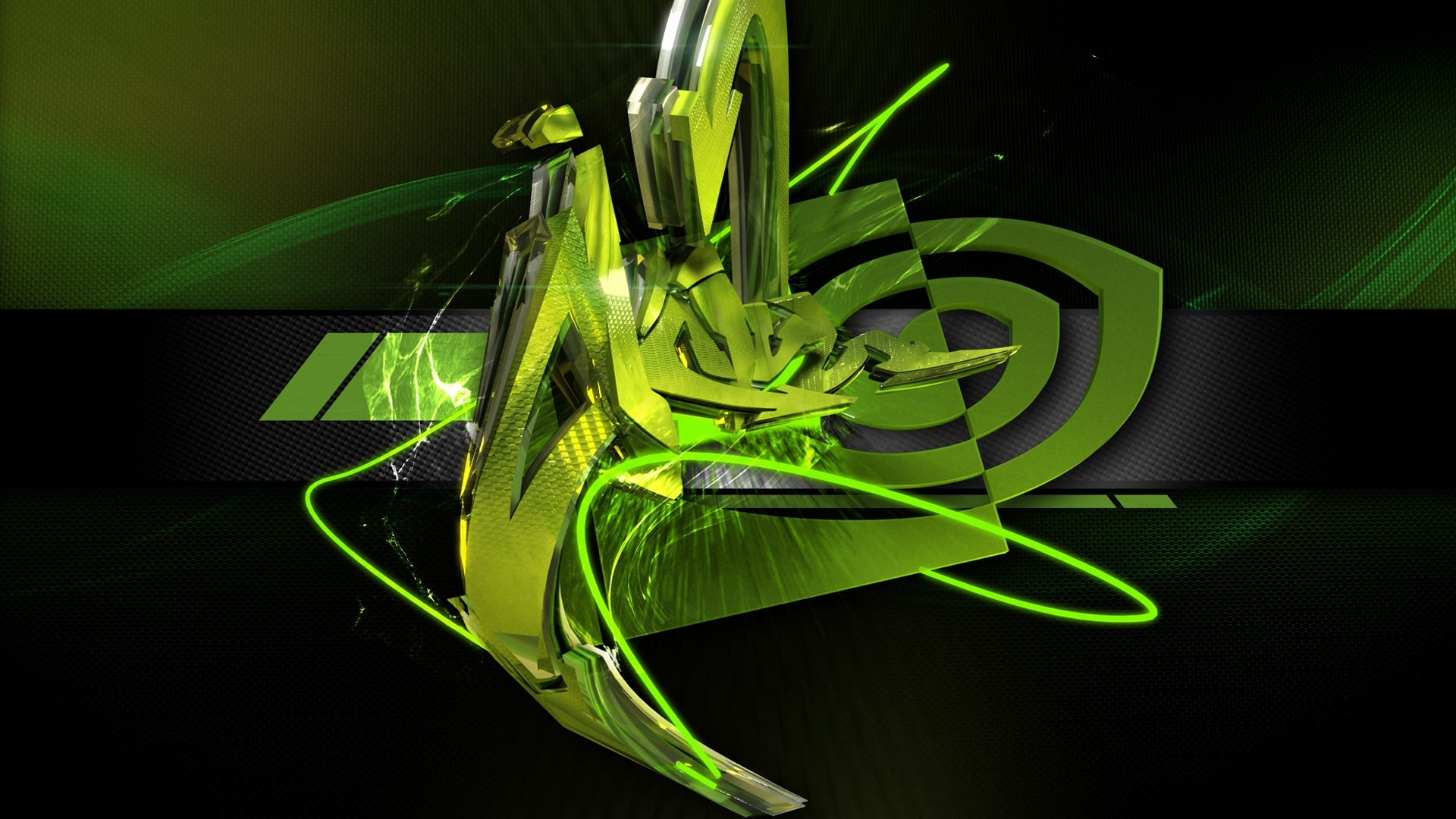 48 4k nvidia wallpaper on wallpapersafari - Desktop wallpaper 4k ...