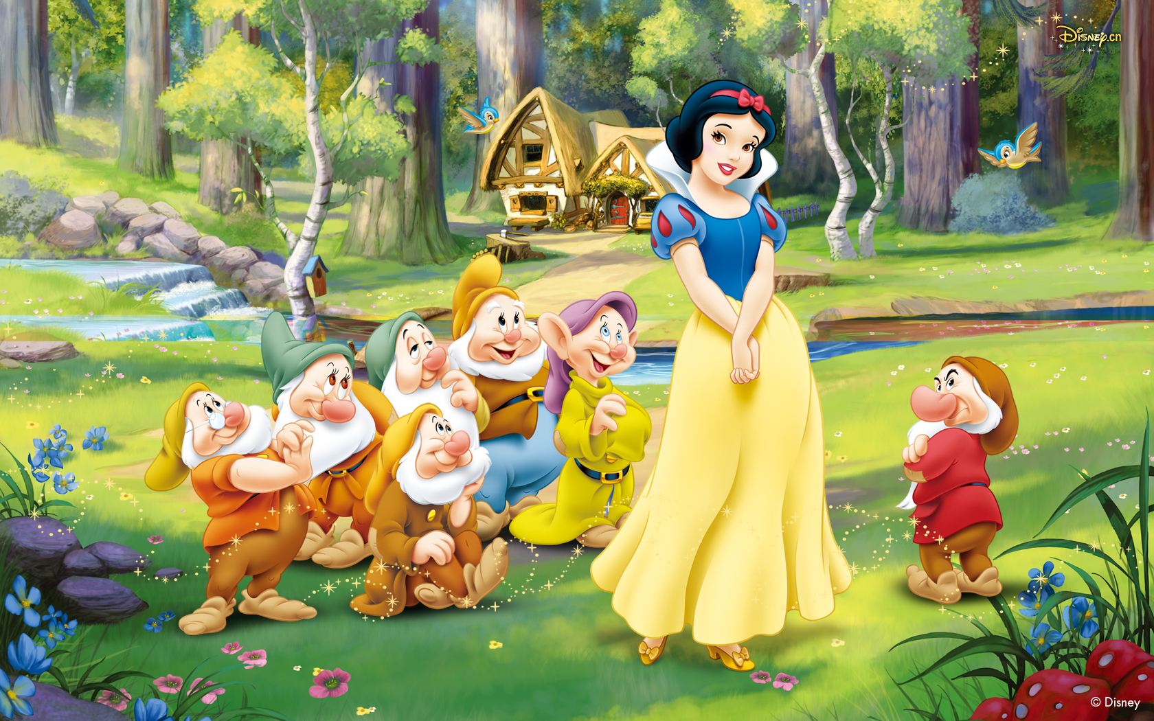 Disney Princess Wallpapers   3 1680x1050