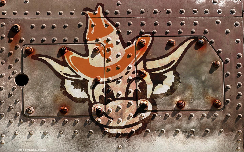 Longhorn Wallpaper Wallpapersafari