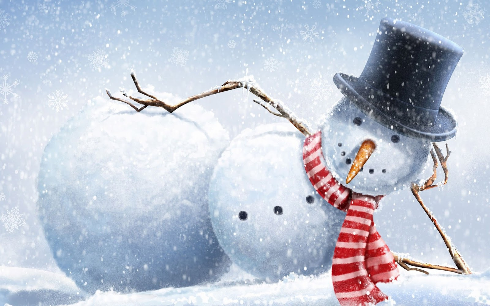 Snowman Desktop Backgrounds 87 images in Collection Page 1 1600x1000