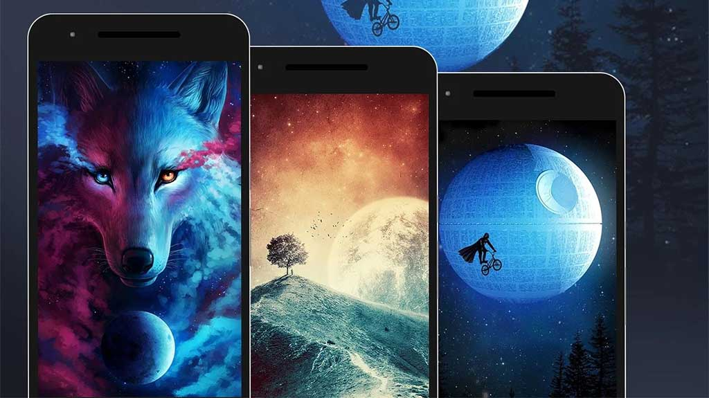 10 best background and wallpaper apps for Android   Android Authority 1024x575