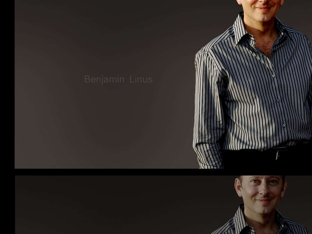 Ben Linus   Benjamin Linus Wallpaper 19116916 1024x768