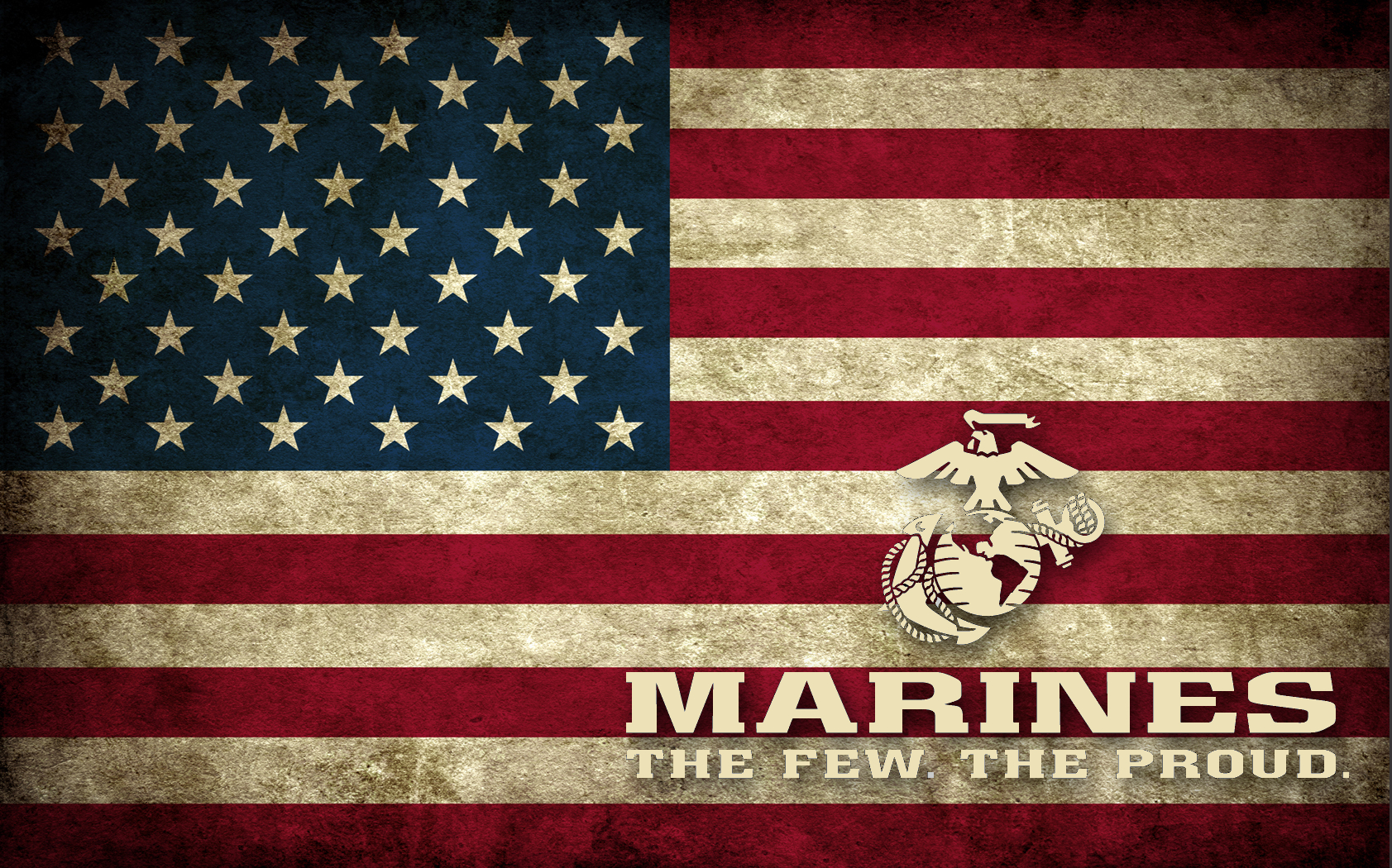 Marine Corps Desktop Wallpaper loopelecom 1683x1050