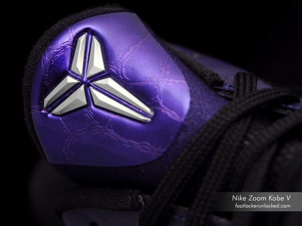 Nike Kobe Wallpapers 1024x768