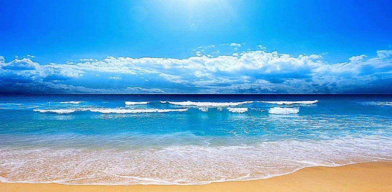 Best Ocean Screensavers Wallpaper HD Wallpapers 1284x629