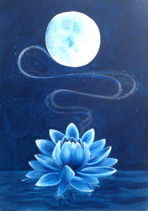 full flower moon may moon fullmoon flowermoon Astrology in 600x854