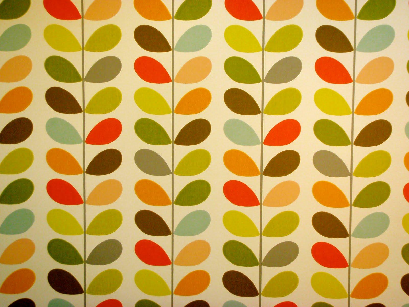 geometric retro 60s fabric wallpaper amp gift   Spoonflower