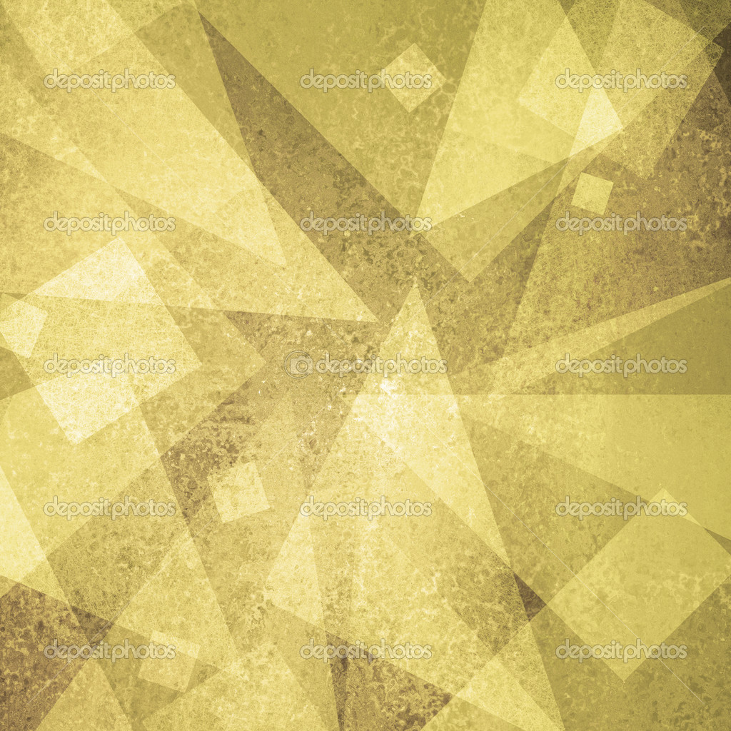 pastel yellow gold background abstract triangle geometric shape design 1024x1024