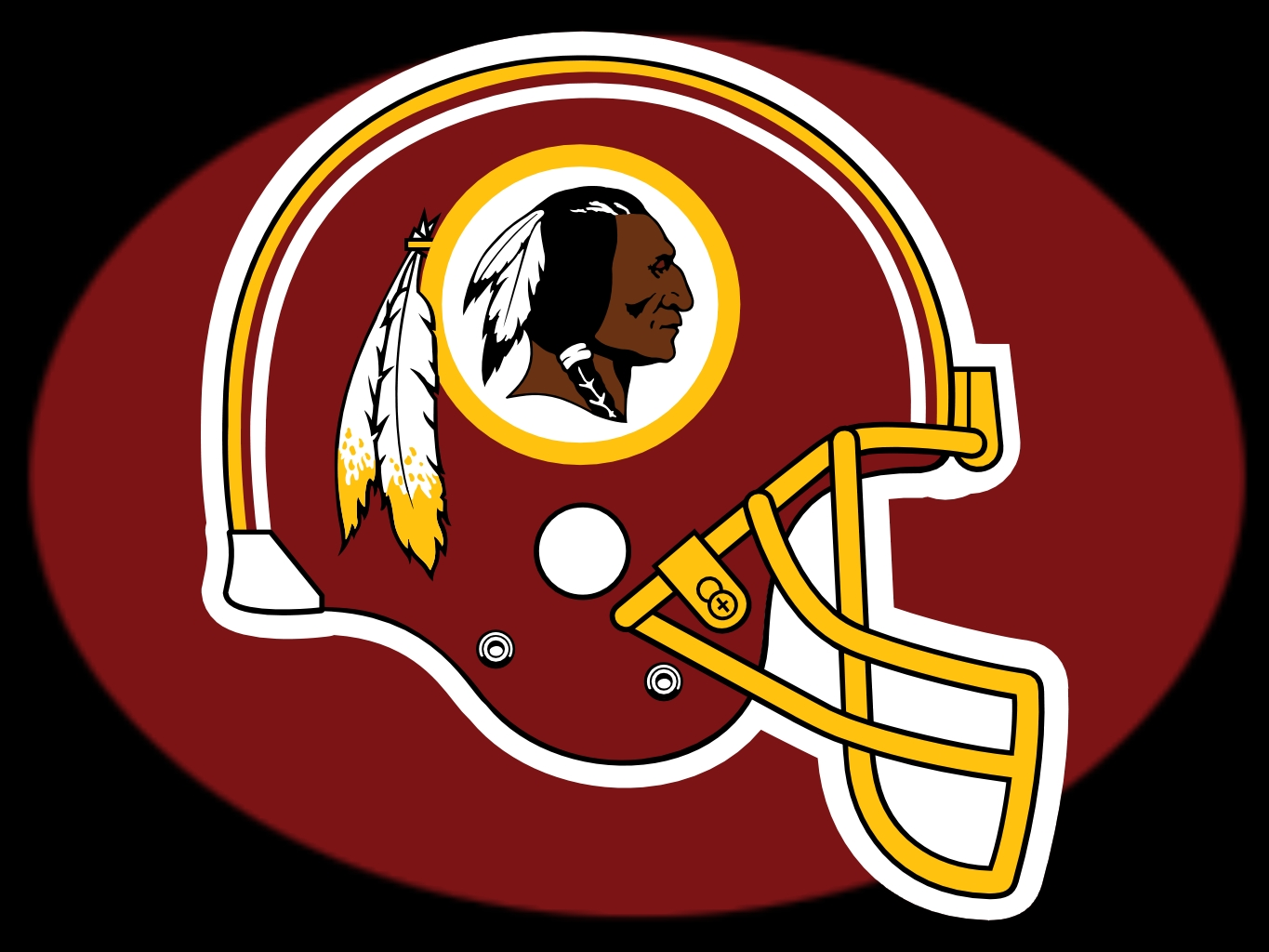 Washington Redskins HD desktop wallpaper Washington Redskins 1365x1024